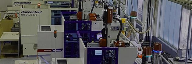 Bayer Kunststofftechnik und Montage